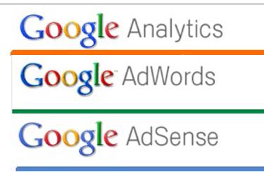 Le triple a de Google
