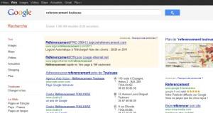Google politique agressive pour Adwords